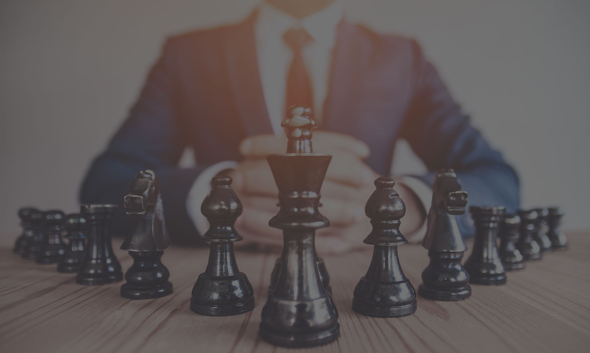 L'art de devenir chef d'entreprise